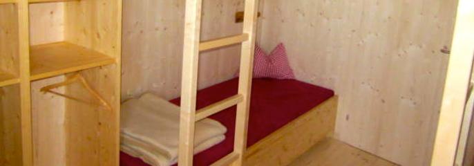 Matratzenlager hütte  Startseite - Bad Kissinger Hütte